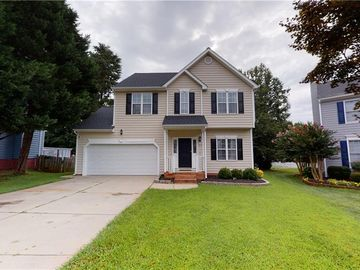 21 Top Ridge Court Greensboro, NC 27407 - Image 1