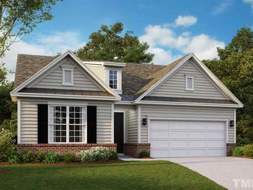 1417 Freeman Falls Court Wake Forest, NC 27587 - Image