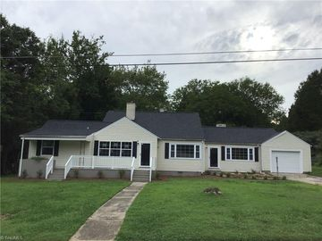 255 Country Club Drive Eden, NC 27288 - Image 1