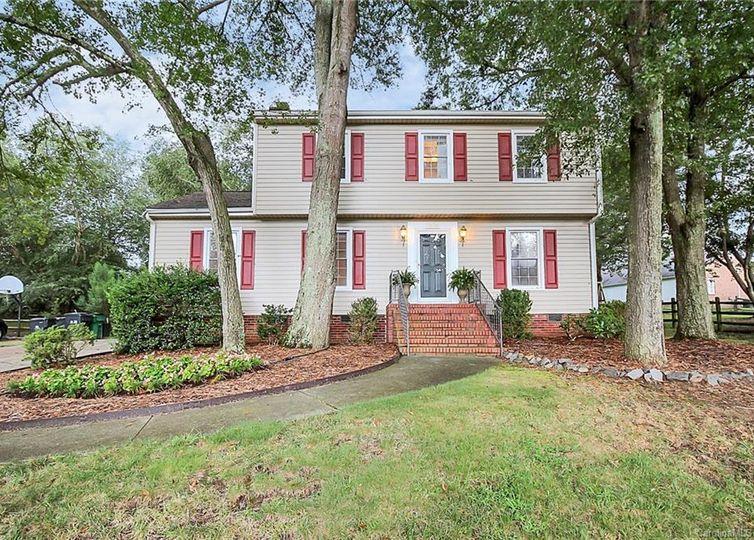12119 Painted Tree Road Charlotte, NC 28226