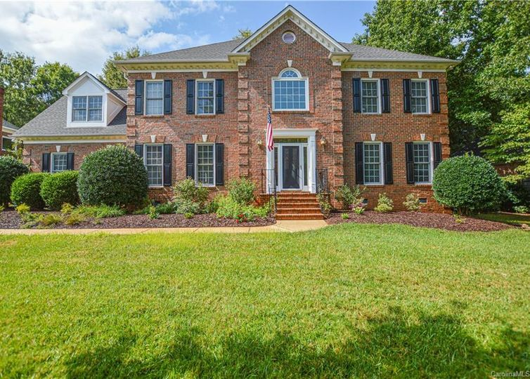 12910 Darby Chase Drive Charlotte, NC 28277