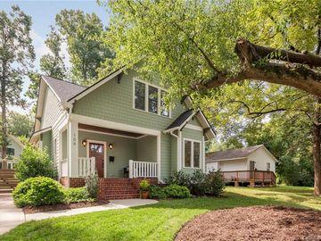 106 Latham Place Charlotte, NC 28216 - Image 1