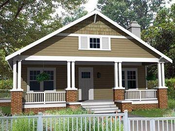1046 Gant Road Graham, NC 27253 - Image
