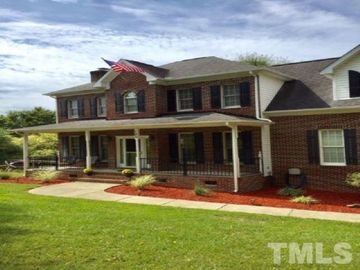 185 Glendale Drive Youngsville, NC 27596 - Image