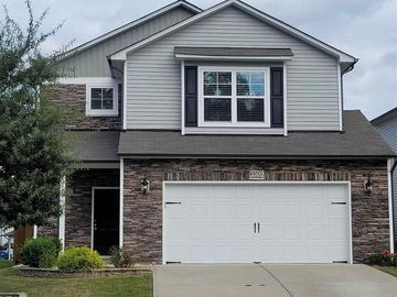3509 Althorp Drive Raleigh, NC 27616 - Image 1