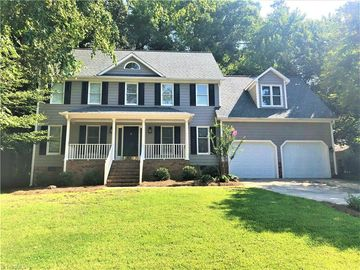1602 Deercroft Court Greensboro, NC 27407 - Image 1
