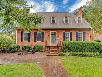 921 Ashley Glen Drive Winston Salem, NC 27104 - Image 1