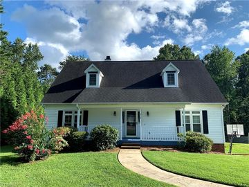 210 Huntingdon Road Lexington, NC 27295 - Image 1