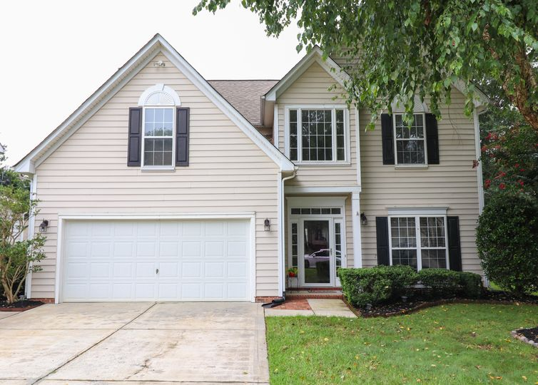 4174 Appleton Hollow Avenue NW Concord, NC 28027
