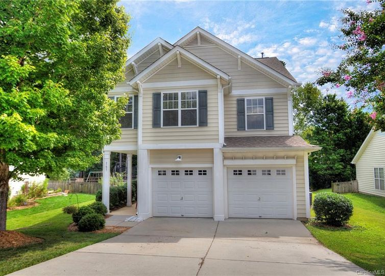 167 Whitley Mills Road Fort Mill, SC 29708