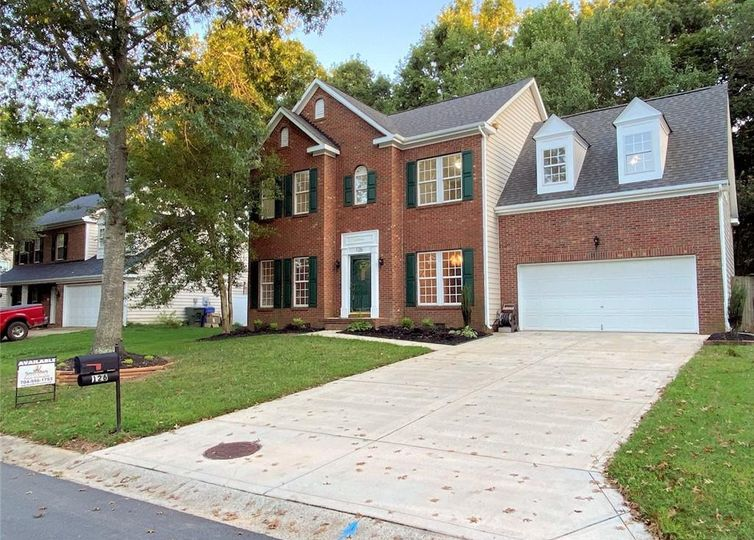 126 Meadow Pond Lane Mooresville, NC 28117