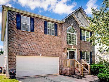1608 Candace Ridge Drive Greensboro, NC 27406 - Image 1