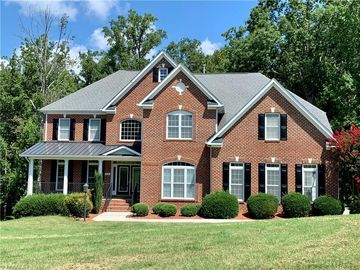 8606 Yvonne Court Oak Ridge, NC 27310 - Image 1