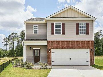 452 Golden Villas Drive Rocky Mount, NC 27804 - Image