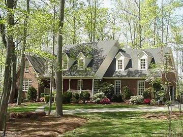4509 Oakmoor Drive Greensboro, NC 27406 - Image