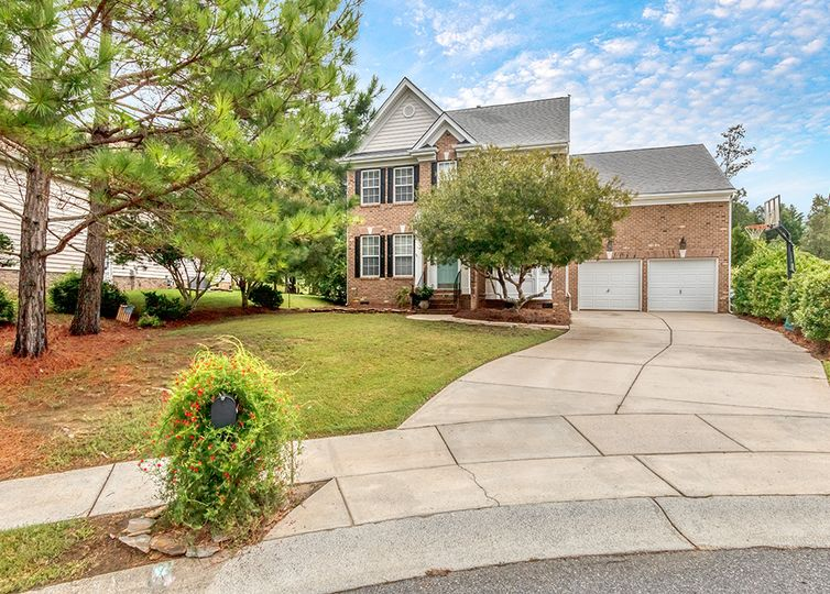 6716 Olde Sycamore Drive Mint Hill, NC 28227