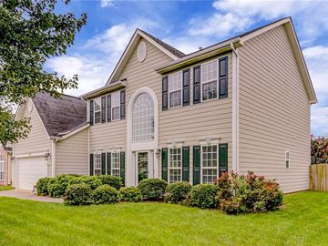4472 Alderny Circle High Point, NC 27265 - Image 1