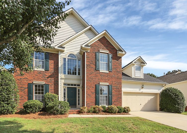 4021 Guilford Court NW Concord, NC 28027
