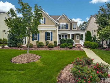 1024 Rose Angel Circle Wake Forest, NC 27587 - Image 1