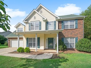 10933 Wyndham Pointe Drive Charlotte, NC 28213 - Image 1