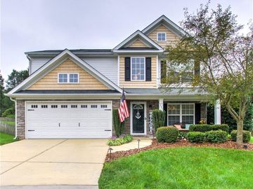 337 Water Lily Circle Winston Salem, NC 27107 - Image 1