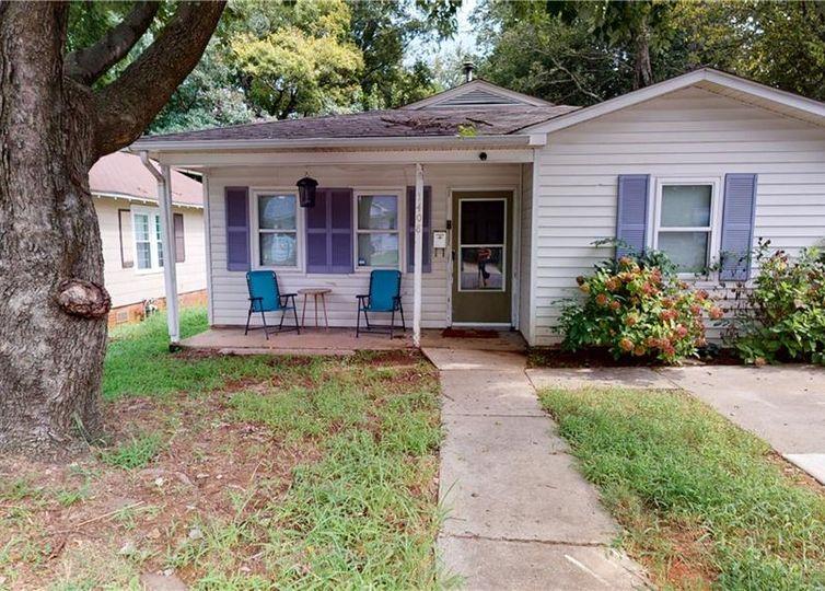 1408 Caldwell Street Charlotte, NC 28206