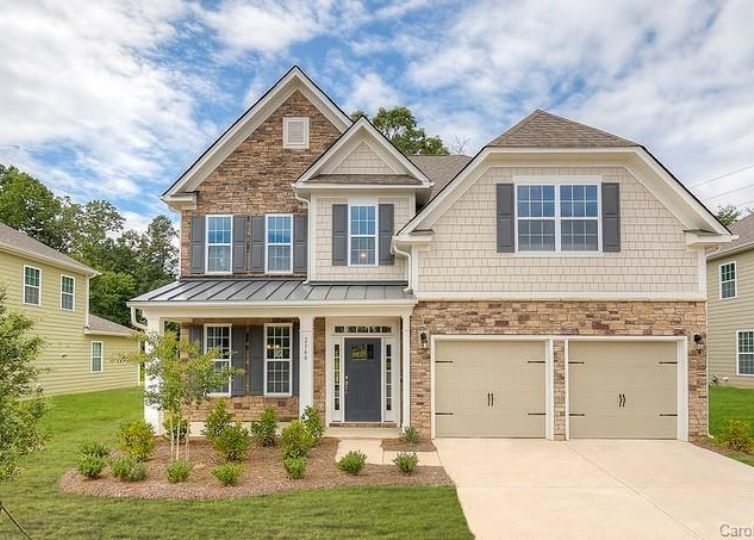 1537 Cambria Court #349 Lake Wylie, SC 29710