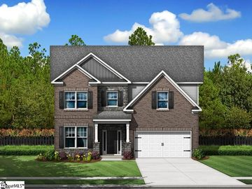 314 Carriage Hill Drive Easley, SC 29642 - Image 1