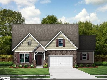 318 Carriage Hill Drive Easley, SC 29642 - Image 1