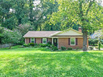 5106 Bayberry Lane Greensboro, NC 27455 - Image 1