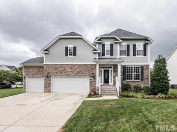 500 Evergreen View Drive Holly Springs, NC 27540 - Image 1