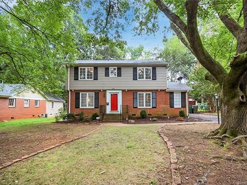 7021 Mapleridge Drive Charlotte, NC 28210 - Image 1