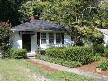 2016 Bluemont Drive Greensboro, NC 27408 - Image 1