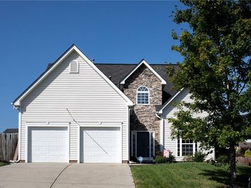 407 Timbercreek Drive Mcleansville, NC 27301 - Image 1
