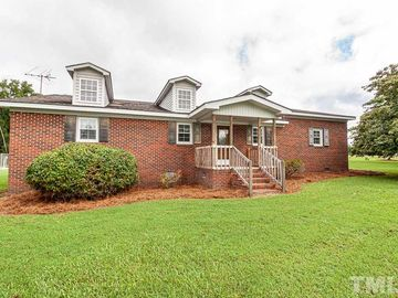 12540 Fisher Road Whitakers, NC 27891 - Image 1
