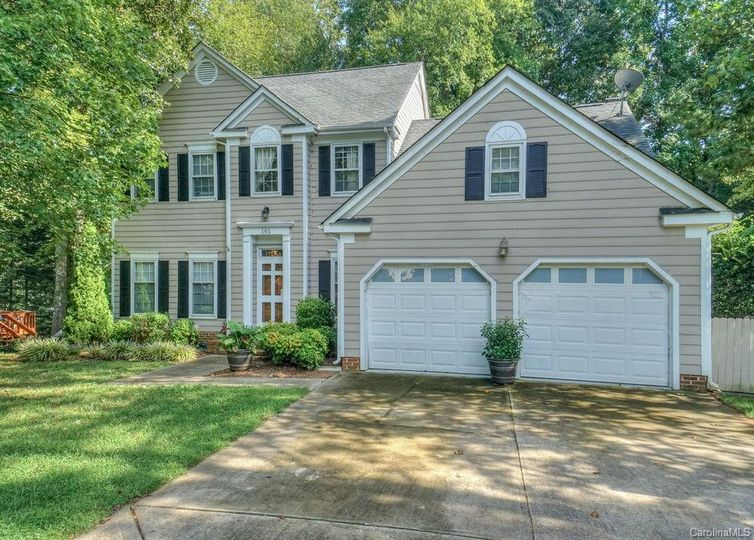 161 Southhaven Drive Mooresville, NC 28117