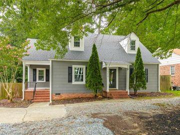 2314 W Cornwallis Drive Greensboro, NC 27408 - Image 1