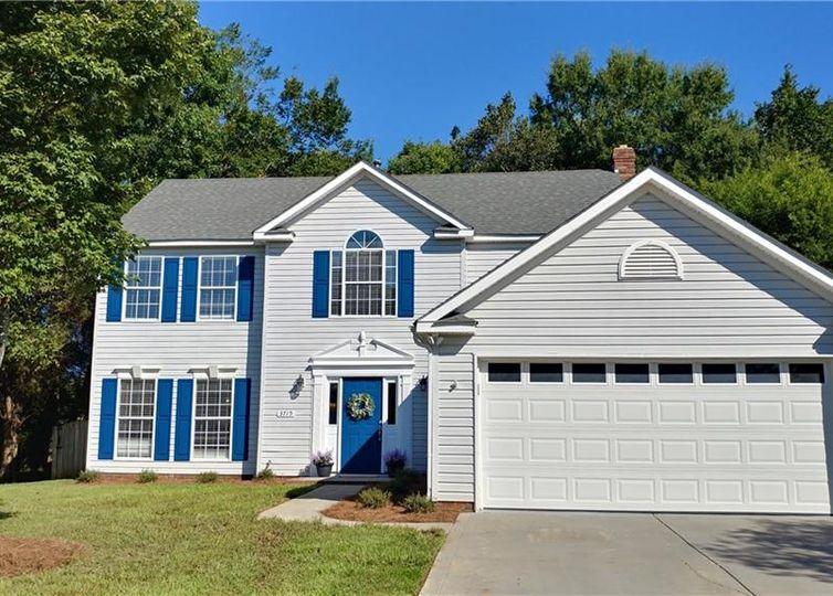 3715 Winterberry Court Concord, NC 28027
