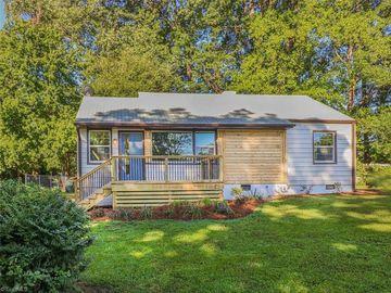 2717 Rockwood Road Greensboro, NC 27408 - Image 1