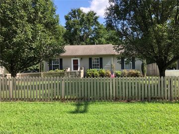 611 Westover Drive High Point, NC 27265 - Image 1