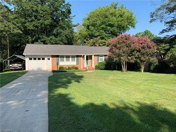 405 Lindley Road Greensboro, NC 27410 - Image 1