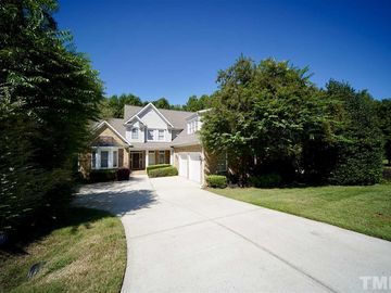 8615 Forester Lane Apex, NC 27539 - Image 1