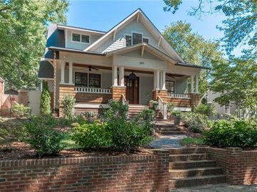 2517 Chesterfield Avenue Charlotte, NC 28205 - Image 1