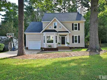 120 Avent Pines Lane Holly Springs, NC 27540 - Image 1
