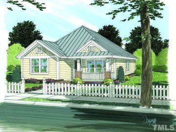 154 Shamrock Court Rocky Mount, NC 27804 - Image