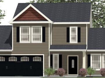 547 Foster Place Dr Lot 56 Inman, SC 29349 - Image