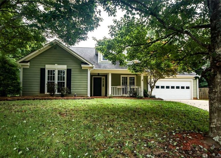 3605 Wood Duck Court Concord, NC 28027