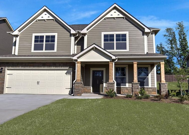 143 Ravensbourne Trace #11 Stokesdale, NC 27357