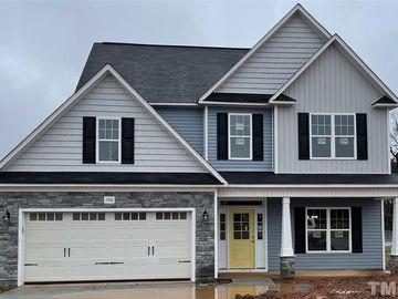 106 Caboose Lane Clayton, NC 27520 - Image 1