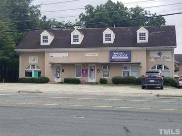 508 W Harden Street Graham, NC 27253 - Image 1